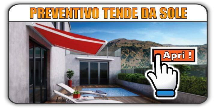 preventivo tenda veranda