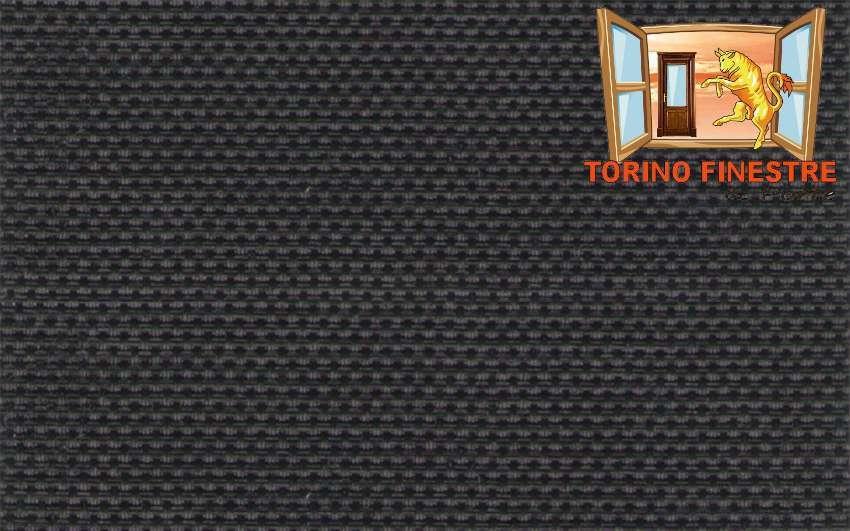 Tende da sole Arquati Screen 767 - 5807 Tessuto Tecnico Tinta Grigio Beige