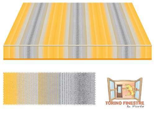 Prezzi Tende Da Sole Tempotest.Tempotest Gialli 5001 12 In Acrilico