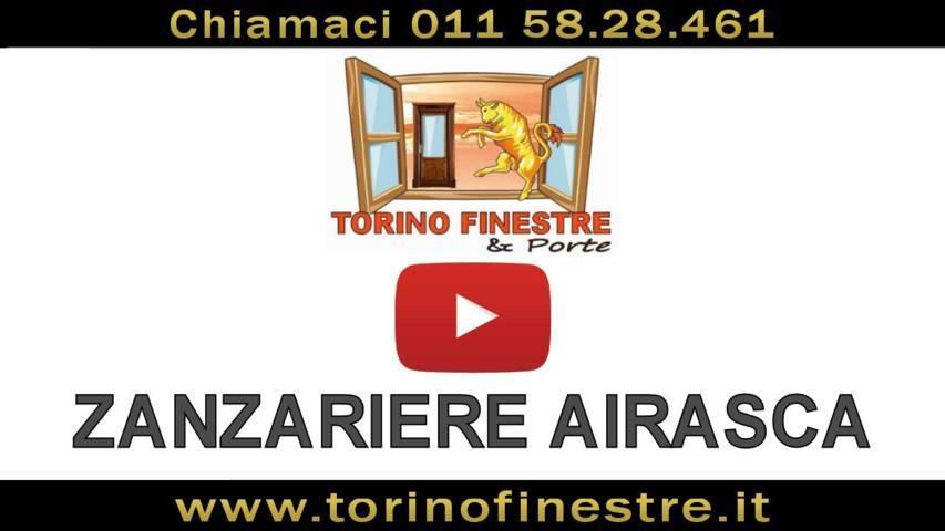 produzione Zanzariere Airasca