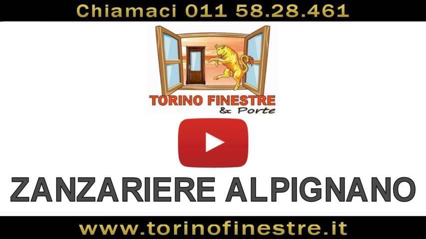 produzione Zanzariere Alpignano
