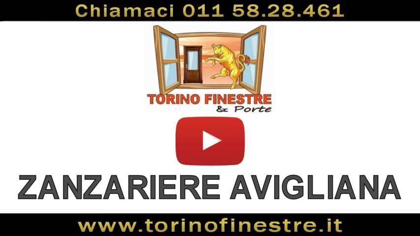 produzione Zanzariere Avigliana