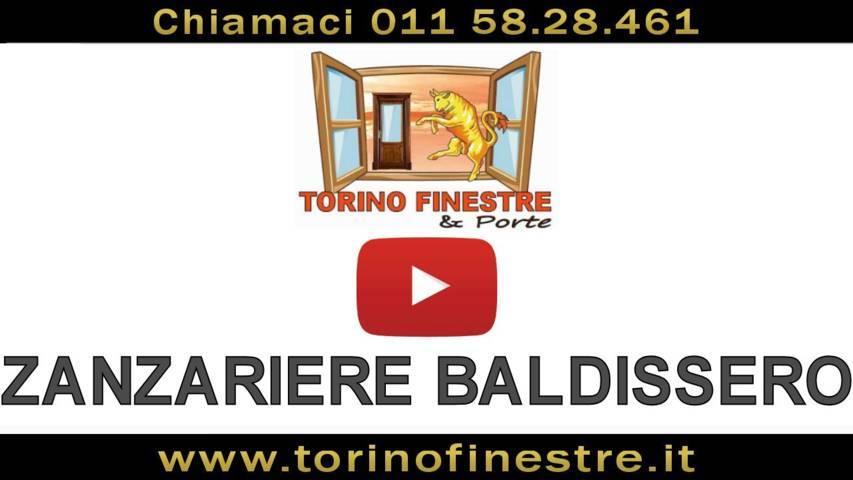 produzione Zanzariere Baldissero Torinese