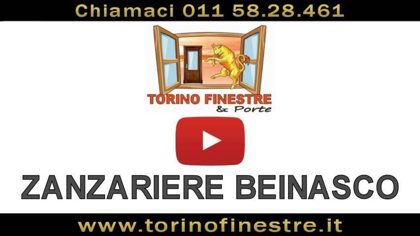 produzione Zanzariere Beinasco