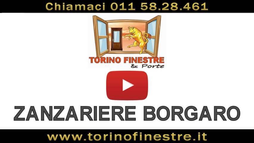 produzione Zanzariere Borgaro