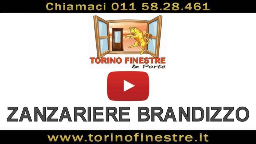 produzione Zanzariere Brandizzo