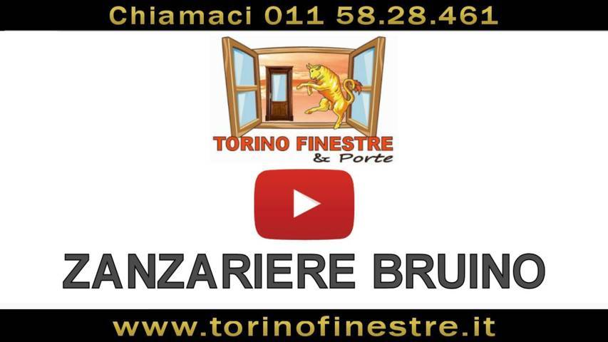 produzione Zanzariere Bruino