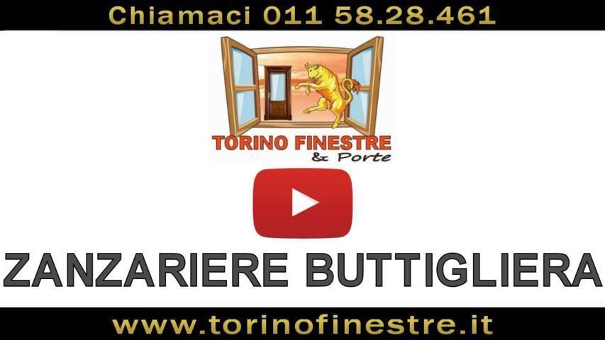 produzione Zanzariere Buttigliera Alta