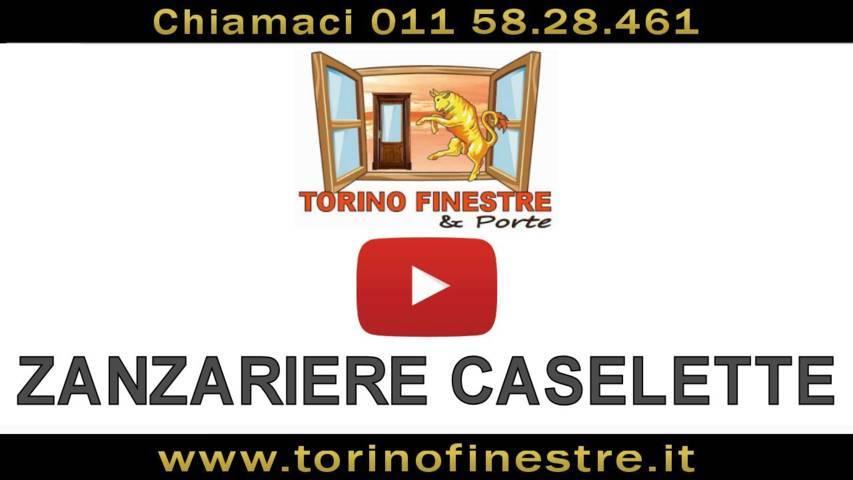 produzione Zanzariere Caselette