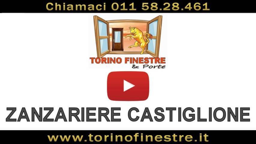 produzione Zanzariere Castiglione