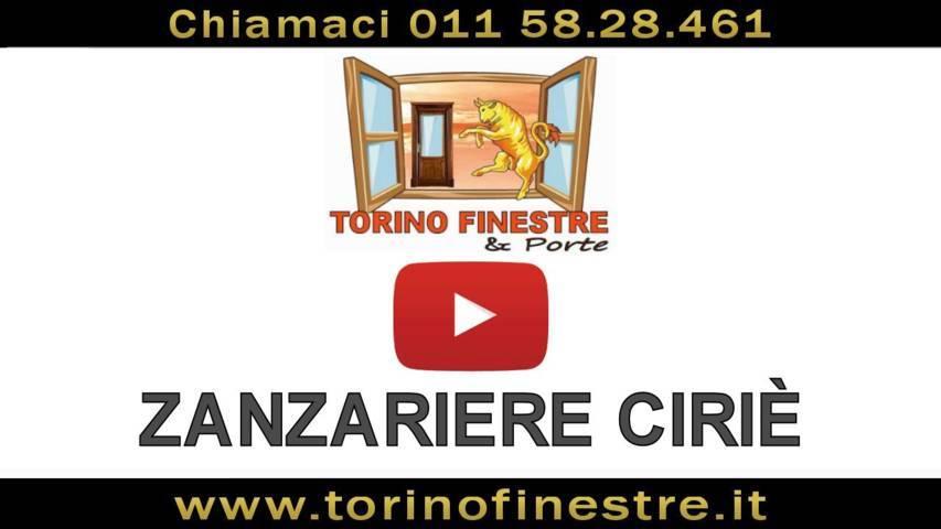 produzione Zanzariere Ciriè