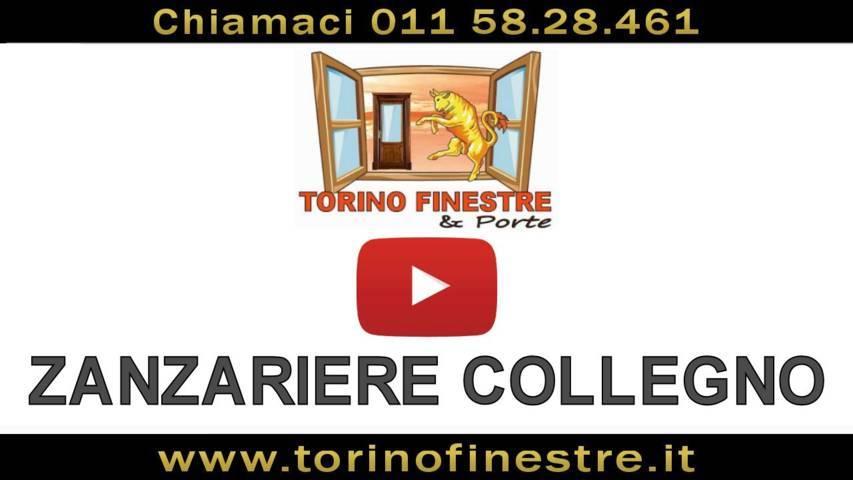 produzione Zanzariere Collegno