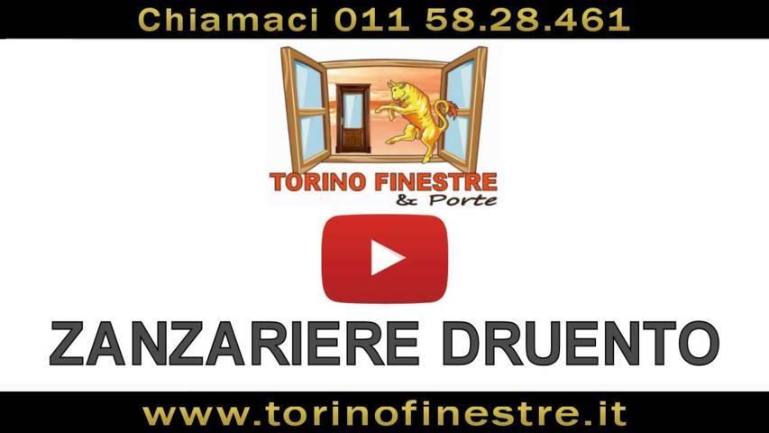 produzione Zanzariere Druento