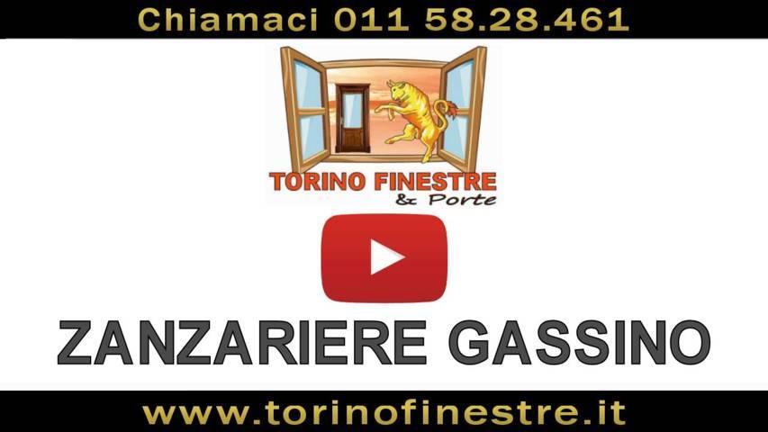 produzione Zanzariere Gassino Torinese