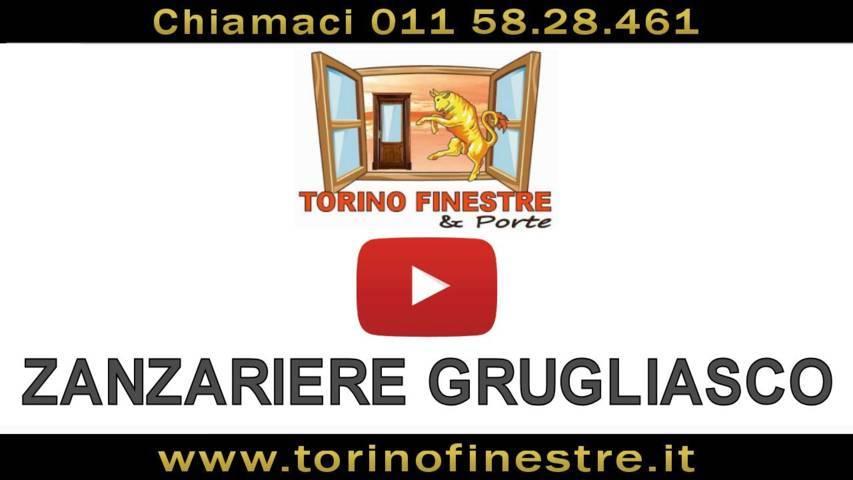 produzione Zanzariere Grugliasco
