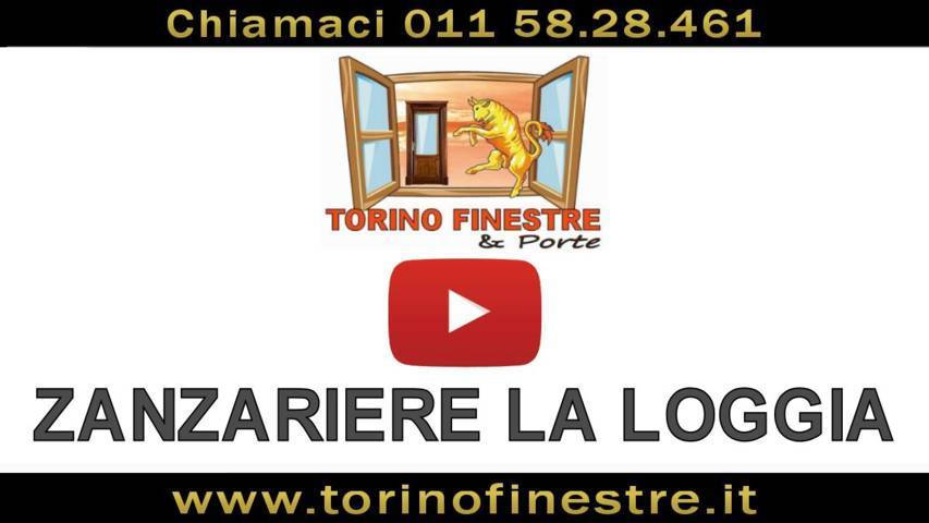 produzione Zanzariere La Loggia