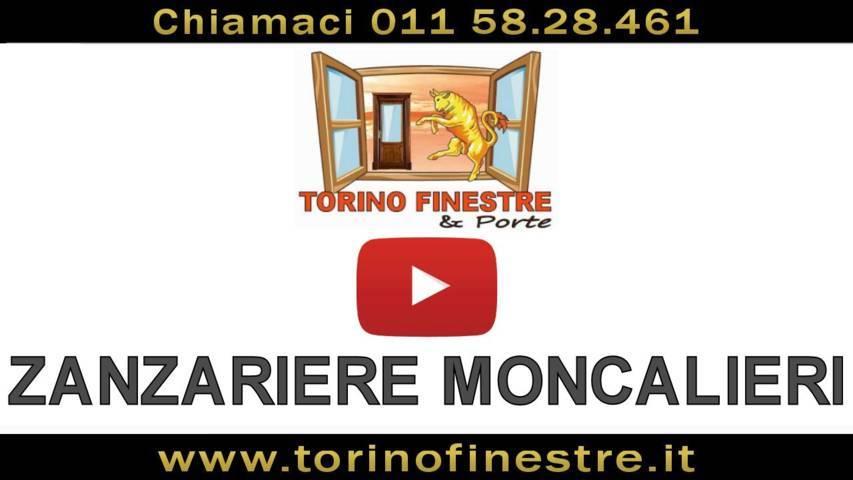 produzione Zanzariere Moncalieri
