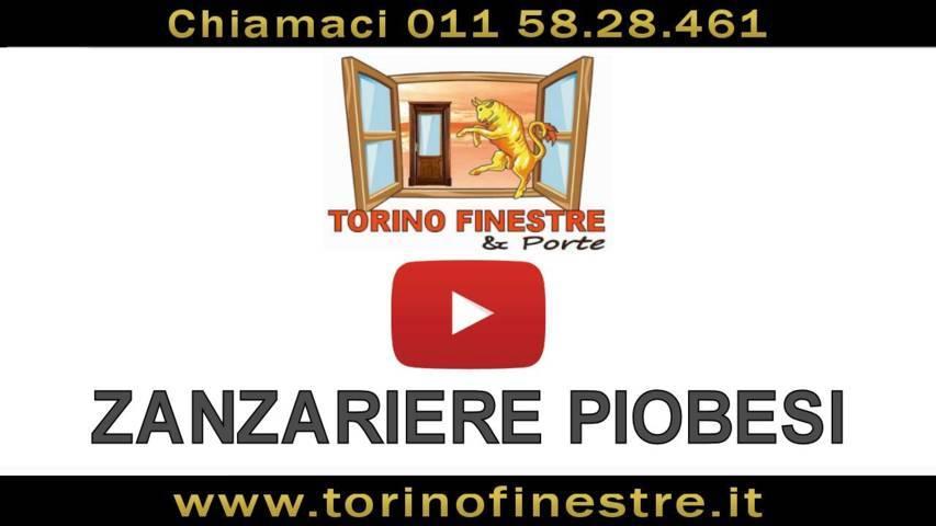 produzione Zanzariere Piobesi Torinese