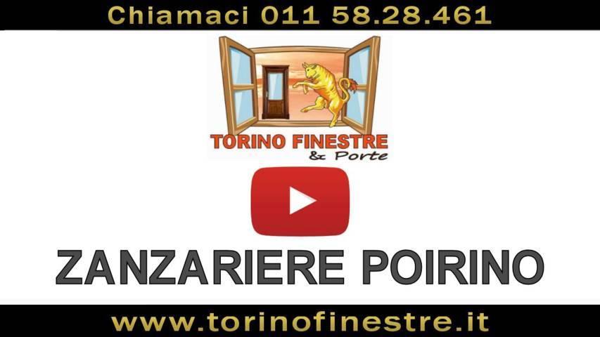 produzione Zanzariere Poirino