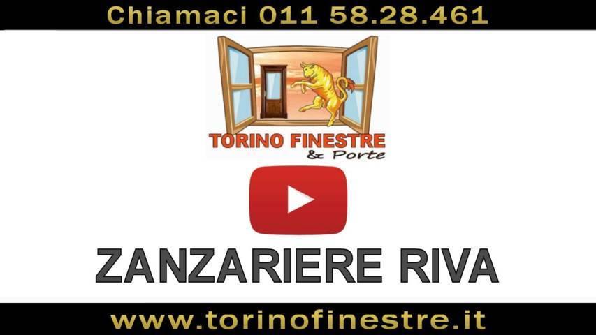 produzione Zanzariere Riva presso Chieri