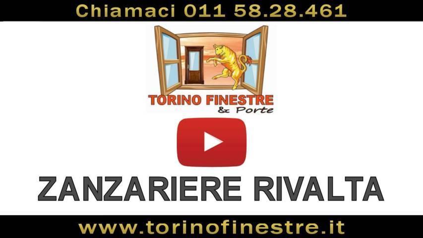 produzione Zanzariere Rivalta
