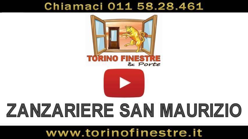 produzione Zanzariere San Maurizio Canavese