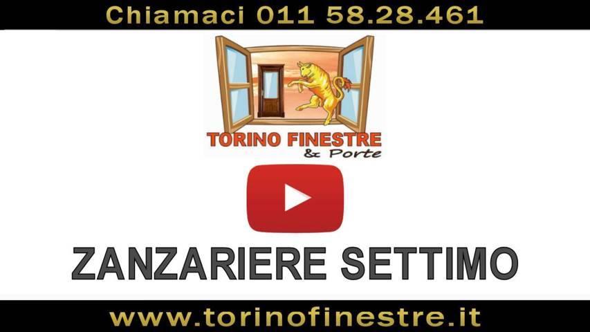 produzione Zanzariere Settimo Torinese