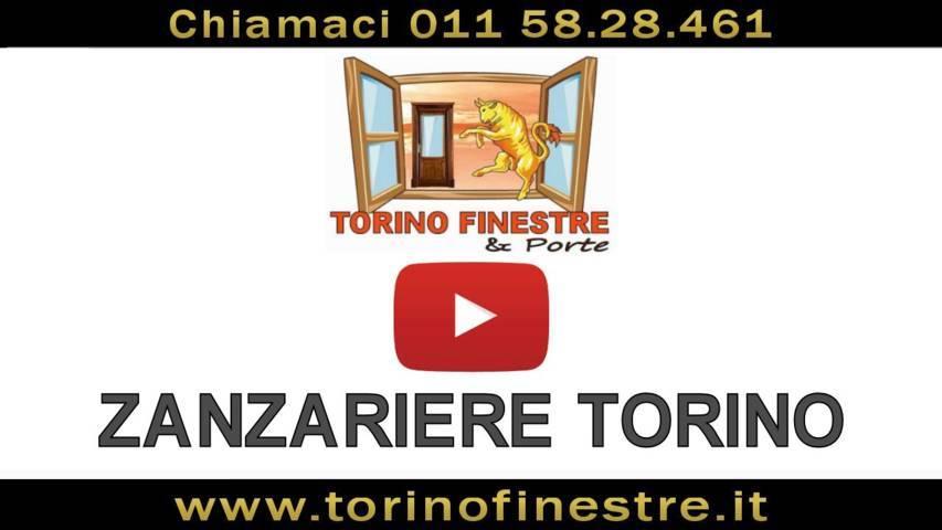 produzione Zanzariere Torino