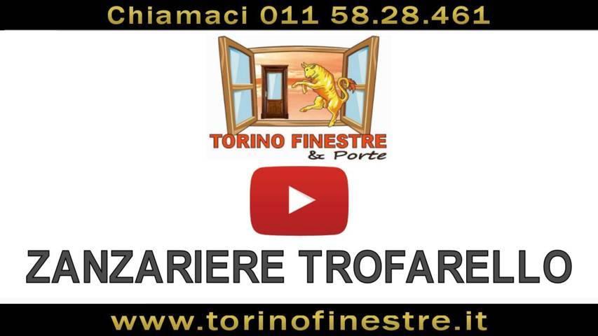 produzione Zanzariere Trofarello