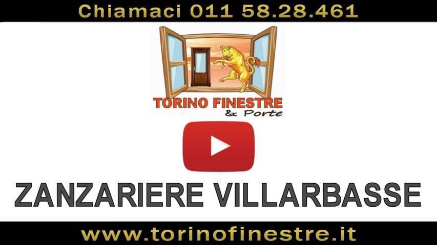 produzione Zanzariere Villarbasse