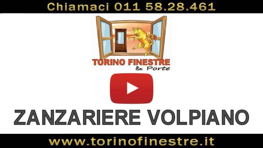 produzione Zanzariere Volpiano