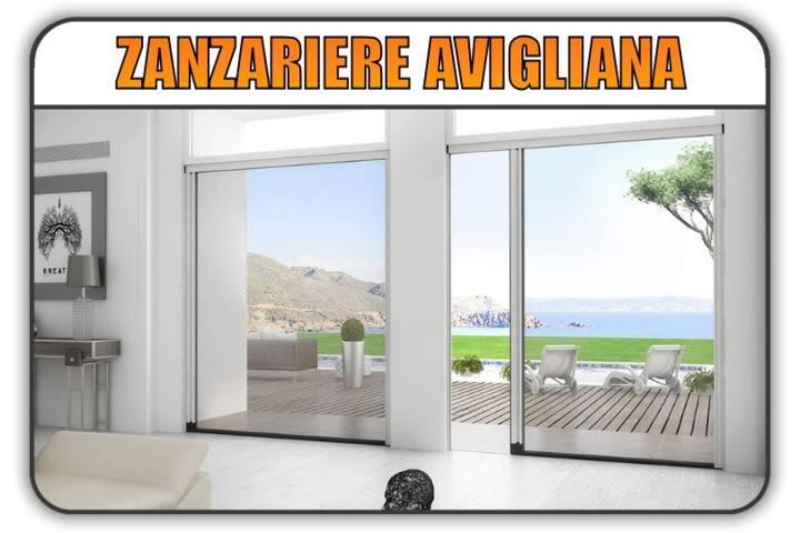 Installazione Zanzariera Avigliana