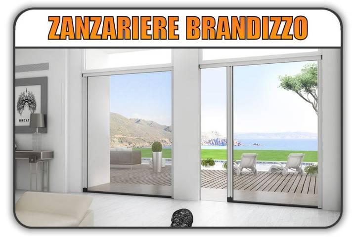 Installazione Zanzariera Brandizzo