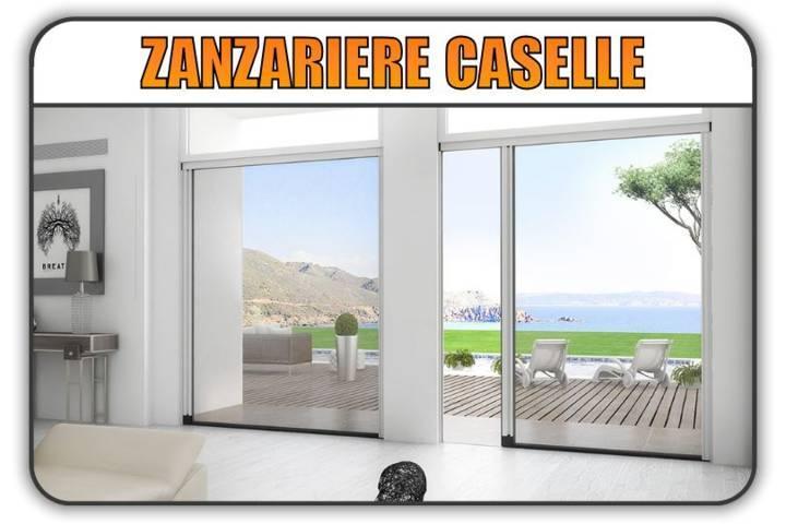 Installazione Zanzariera Caselle
