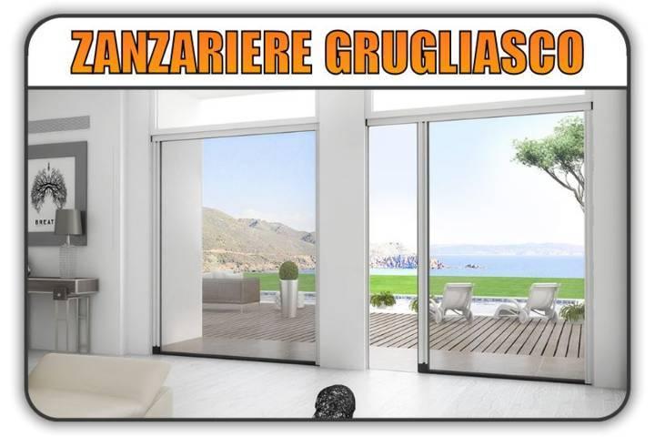 Installazione Zanzariera Grugliasco