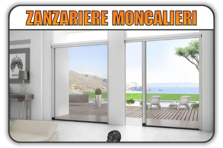 Installazione Zanzariera Moncalieri