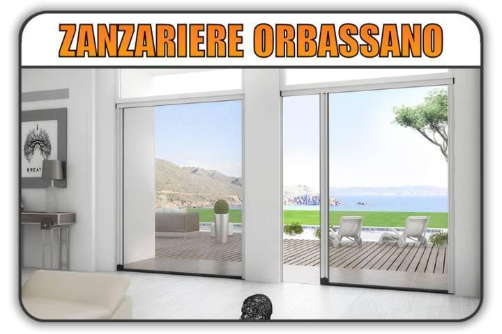 Installazione Zanzariera Orbassano