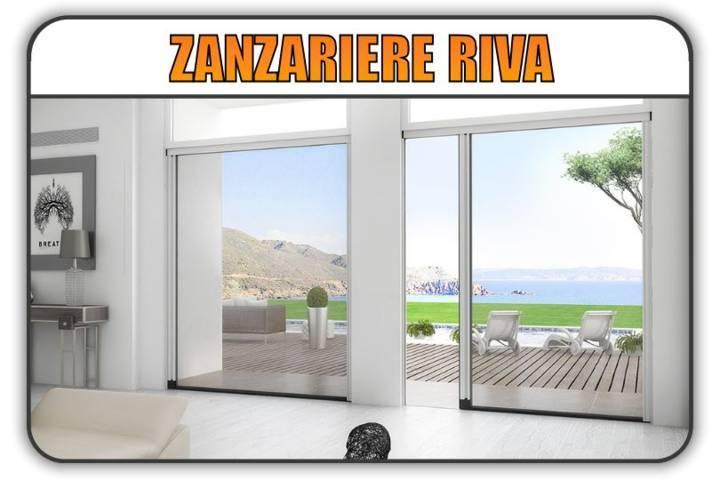 Installazione Zanzariera Riva presso Chieri