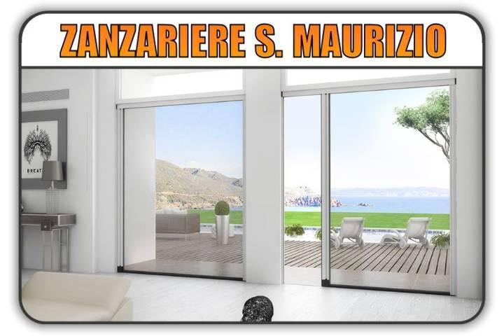 Installazione Zanzariera San Maurizio Canavese