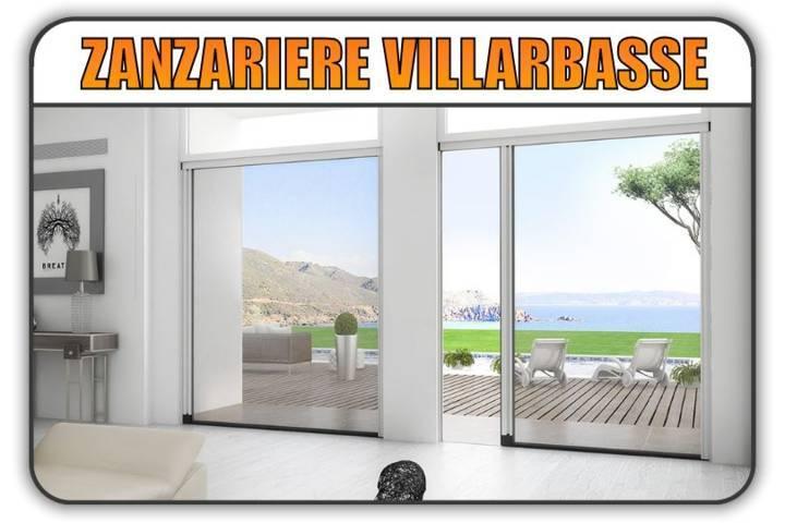 Installazione Zanzariera Villarbasse
